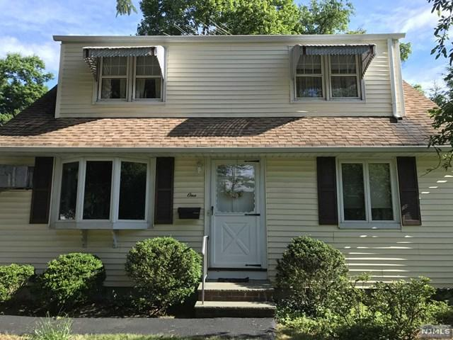 1 Cathy Lane, Waldwick, NJ 07463 (MLS #1826179) :: William Raveis Baer & McIntosh