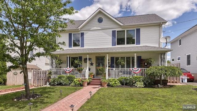 176 Lockwood Avenue, Woodbridge, NJ 07095 (#1826204) :: Group BK