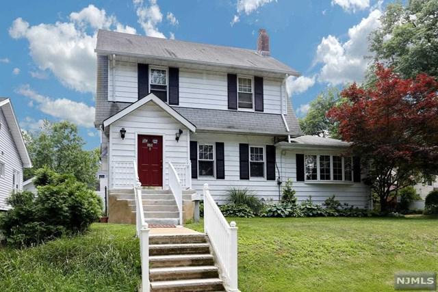 649 Hillsdale Avenue, Hillsdale, NJ 07642 (MLS #1826216) :: William Raveis Baer & McIntosh