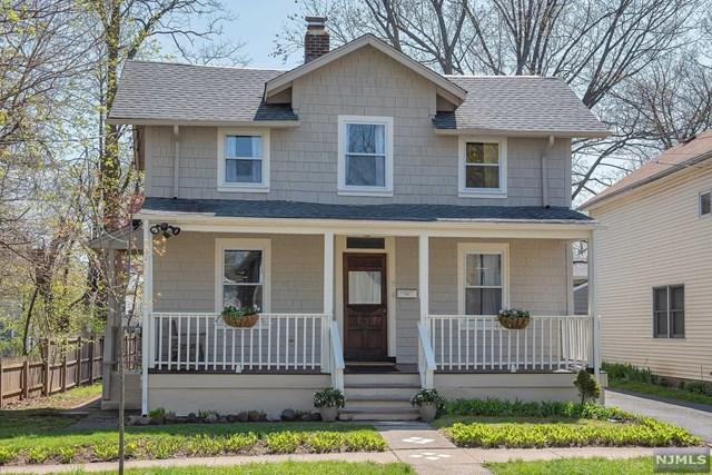 15 Charles Street, Montclair, NJ 07042 (MLS #1826217) :: William Raveis Baer & McIntosh