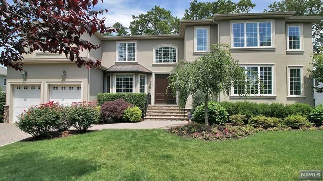 57 Jean Drive, Englewood Cliffs, NJ 07632 (MLS #1826230) :: William Raveis Baer & McIntosh