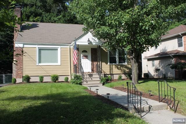 555 High Street, Closter, NJ 07624 (MLS #1826256) :: William Raveis Baer & McIntosh