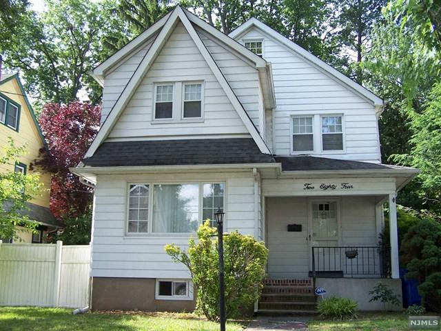 284 Lantana Avenue, Englewood, NJ 07631 (MLS #1826274) :: William Raveis Baer & McIntosh