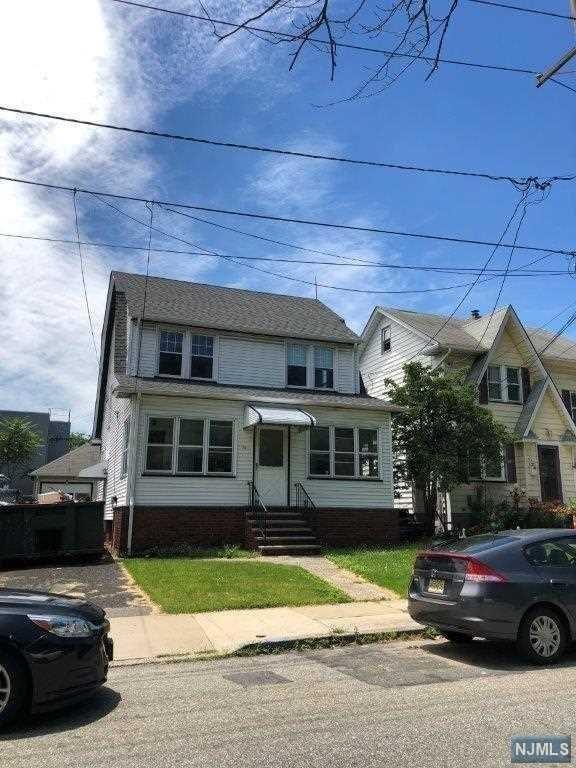 50 Cheever Avenue, Clifton, NJ 07011 (MLS #1826283) :: William Raveis Baer & McIntosh