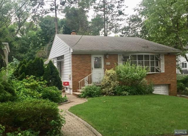 99 Morse Avenue, Rutherford, NJ 07070 (MLS #1826304) :: William Raveis Baer & McIntosh