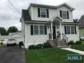 575 Terhune Street, Teaneck, NJ 07666 (MLS #1826324) :: William Raveis Baer & McIntosh