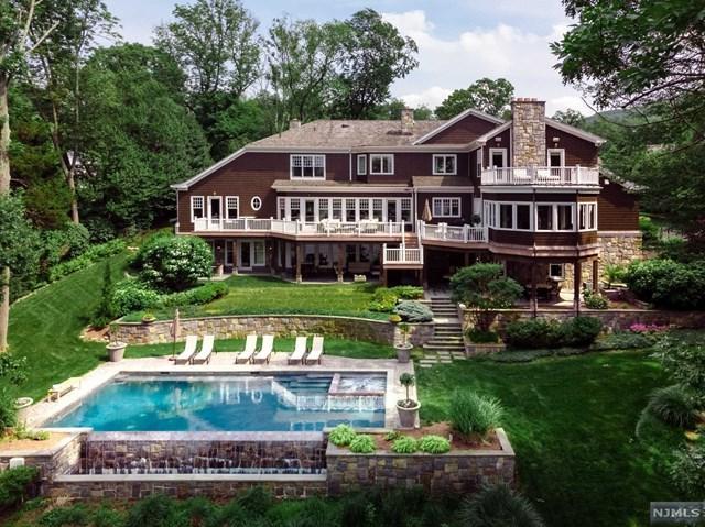 907 Scioto Drive, Franklin Lakes, NJ 07417 (MLS #1826329) :: William Raveis Baer & McIntosh