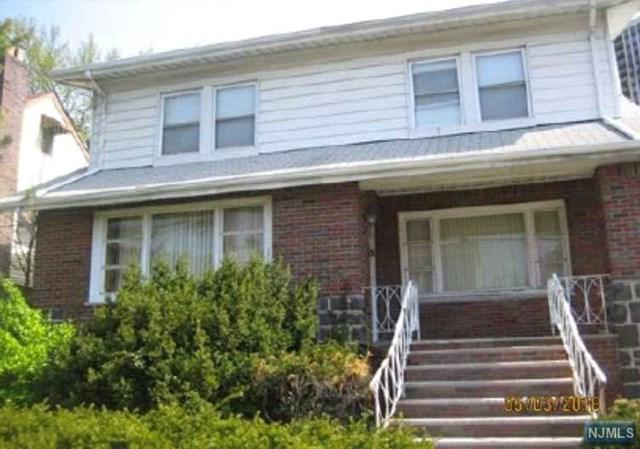 65 Knox Avenue, Cliffside Park, NJ 07010 (MLS #1826331) :: William Raveis Baer & McIntosh