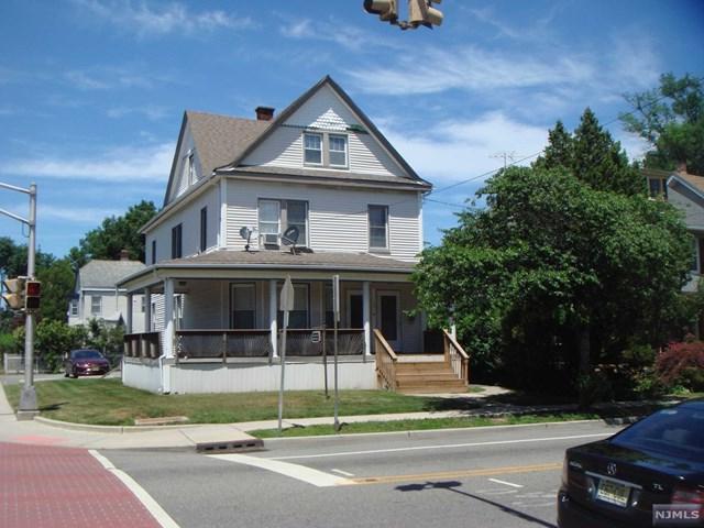 458 Clifton Avenue, Clifton, NJ 07011 (MLS #1826341) :: William Raveis Baer & McIntosh