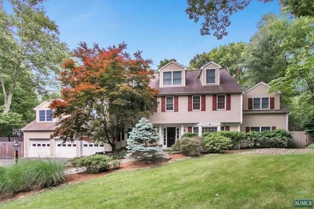 76 Briarwood Avenue, Norwood, NJ 07648 (MLS #1826355) :: William Raveis Baer & McIntosh