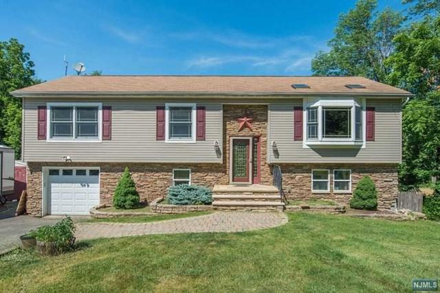 99 Glenwood Mt Road, Vernon, NJ 07461 (MLS #1826359) :: William Raveis Baer & McIntosh