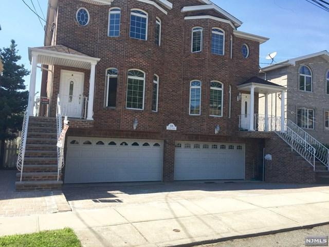 519A 2nd Street A, Palisades Park, NJ 07650 (MLS #1826360) :: William Raveis Baer & McIntosh