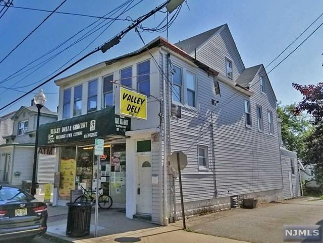 117 Valley Road, Clifton, NJ 07013 (MLS #1826396) :: William Raveis Baer & McIntosh
