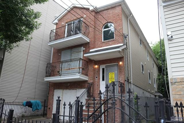 806 S 16th Street, Newark, NJ 07108 (MLS #1826431) :: William Raveis Baer & McIntosh