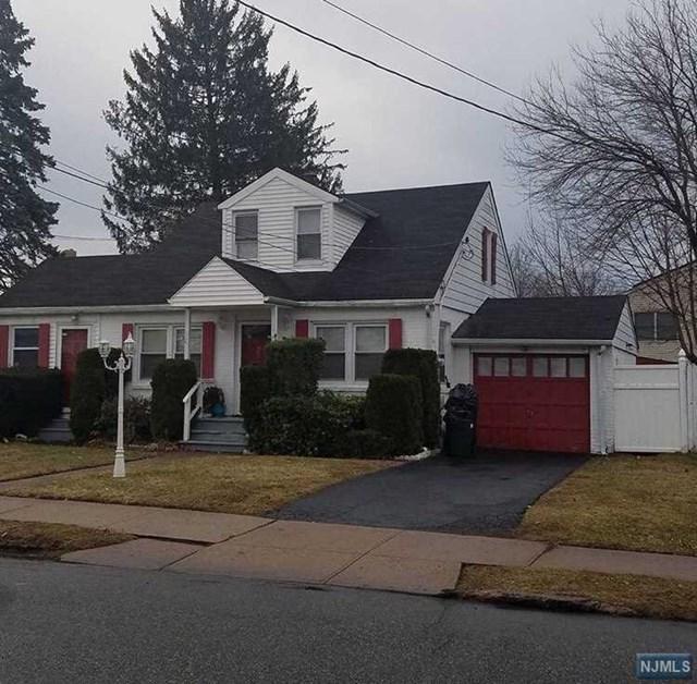 95-97 Emerson Avenue, Paterson, NJ 07502 (MLS #1826434) :: William Raveis Baer & McIntosh