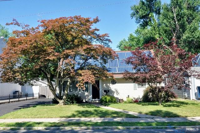 274 Howard Avenue, Rochelle Park, NJ 07662 (MLS #1826527) :: William Raveis Baer & McIntosh