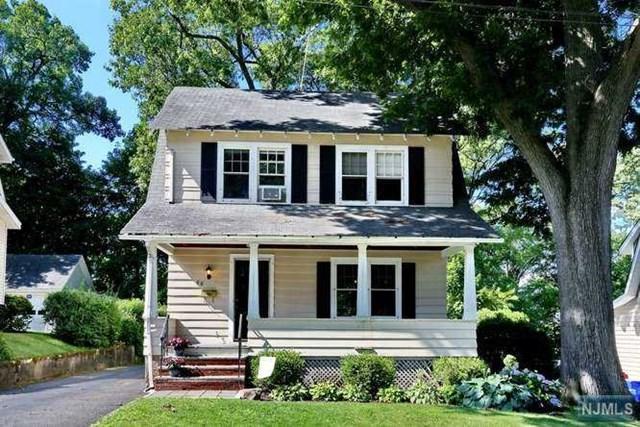 66 Payne Avenue, Midland Park, NJ 07432 (#1826713) :: Group BK
