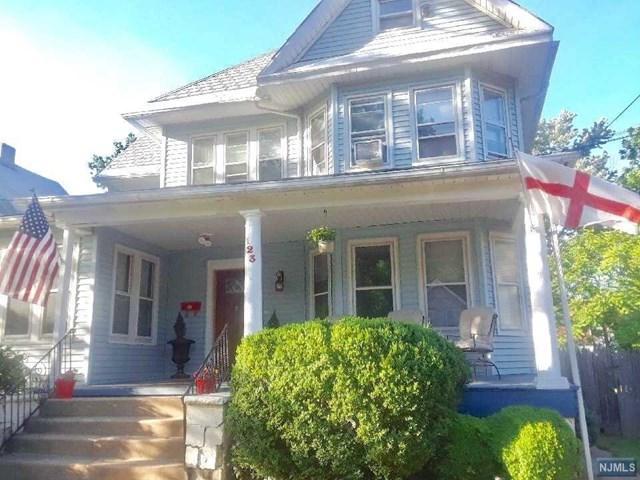 119-125 Johnston Avenue, Plainfield, NJ 07062 (#1826748) :: Group BK