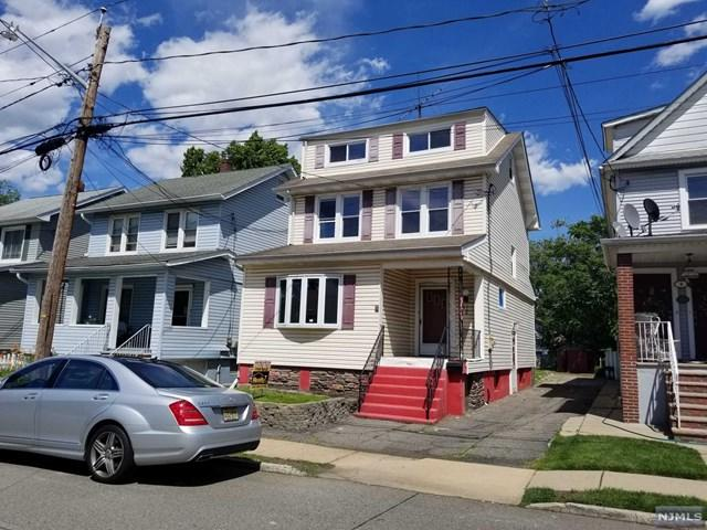 9 1/2 Maple Street, Ridgefield Park, NJ 07660 (MLS #1826786) :: William Raveis Baer & McIntosh