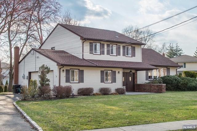 9 Stag Trail, Fairfield, NJ 07004 (#1826821) :: RE/MAX Properties
