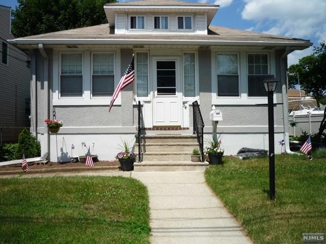 34 Marinus Street, Rochelle Park, NJ 07662 (#1826831) :: Group BK