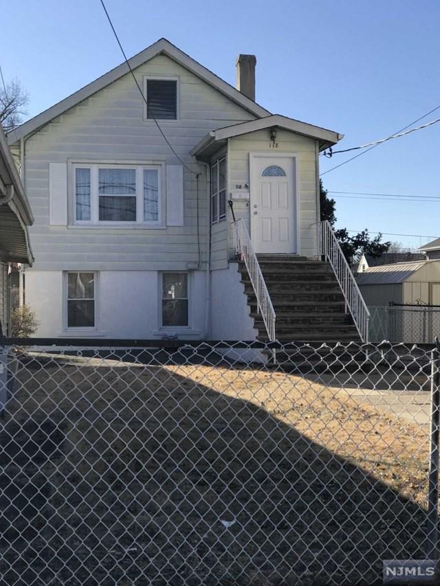 118 Kipp Avenue, Lodi, NJ 07644 (#1826859) :: Berkshire Hathaway HomeServices Abbott Realtors
