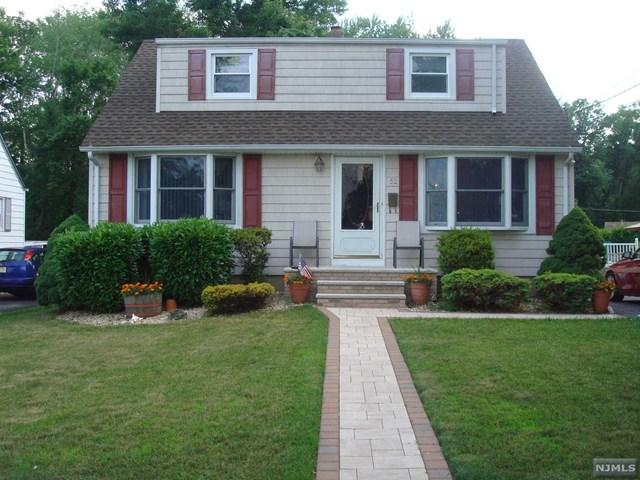 52 Knollwood Road, Totowa, NJ 07512 (#1826950) :: Group BK