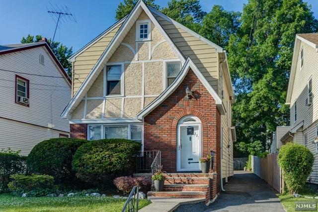 273 Oakland Terrace, Hillside, NJ 07205 (#1826980) :: Group BK
