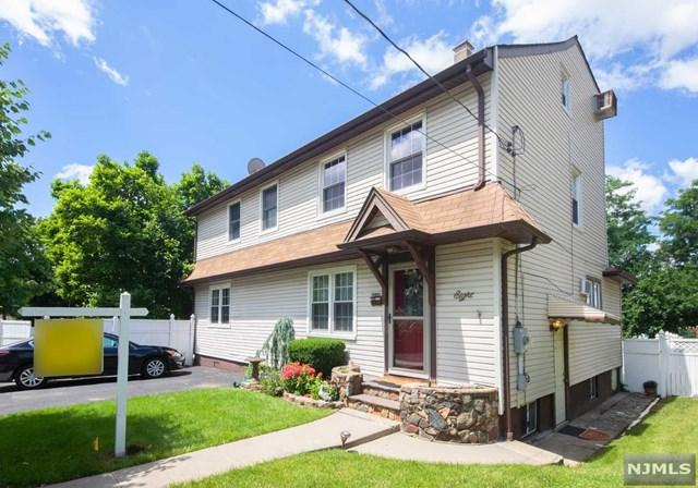 8 2nd Street, Ridgefield Park, NJ 07660 (MLS #1827036) :: William Raveis Baer & McIntosh