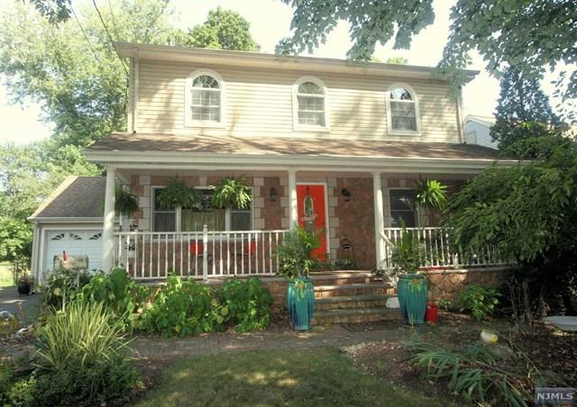 16 Franklin Turnpike, Allendale, NJ 07401 (#1827112) :: Group BK