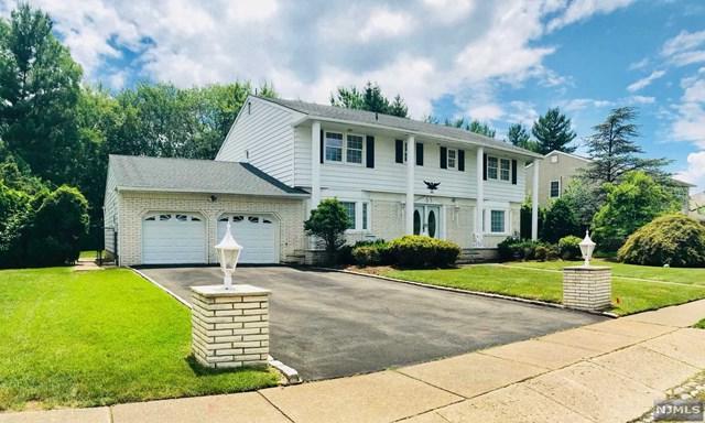 35 Lebeda Drive, Fairfield, NJ 07004 (#1827223) :: RE/MAX Properties