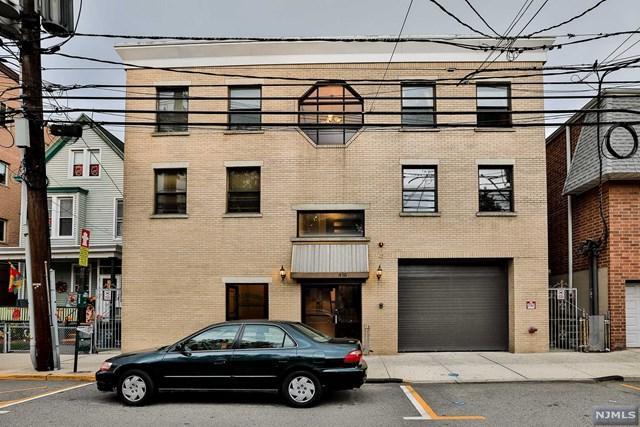 416 68th Street #7, Guttenberg, NJ 07093 (#1827356) :: Group BK