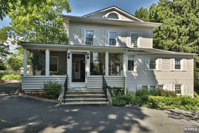 22 Rockland Terrace, Verona, NJ 07044 (#1827379) :: RE/MAX Properties