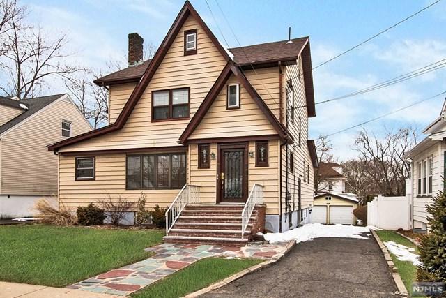 46 Cumberland Avenue, Verona, NJ 07044 (#1827395) :: RE/MAX Properties