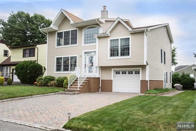184 Reid Avenue, Bergenfield, NJ 07621 (MLS #1827409) :: William Raveis Baer & McIntosh