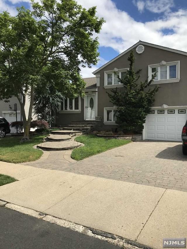 156 Chestnut Street, Rochelle Park, NJ 07662 (#1827551) :: Group BK