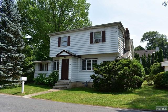 29 Algonquin Avenue, Lincoln Park Borough, NJ 07035 (#1827587) :: Group BK