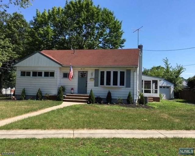54 Pequannock Avenue, Pompton Lakes, NJ 07442 (#1827618) :: Group BK