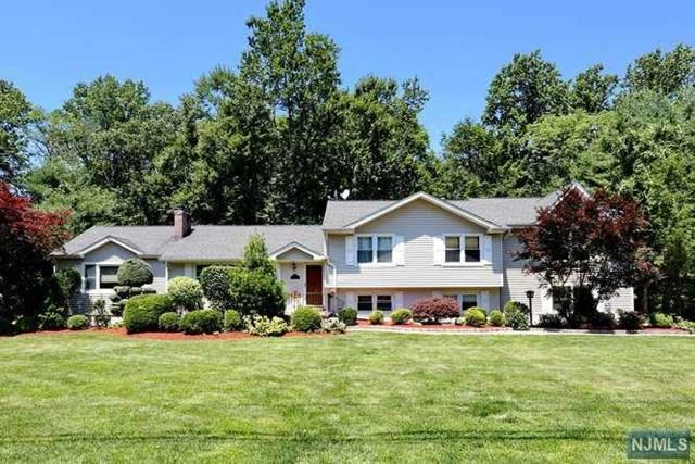 29 Brookview Drive, Woodcliff Lake, NJ 07677 (#1827702) :: RE/MAX Properties