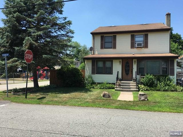 1 Evergreen Avenue, Wanaque, NJ 07420 (#1827840) :: Group BK