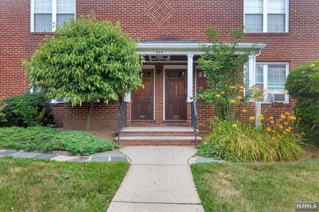 544 Broad Avenue #1, Leonia, NJ 07605 (#1827943) :: Group BK