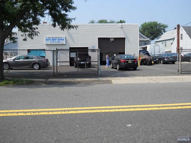 952 Paterson Avenue, East Rutherford, NJ 07073 (#1827987) :: Group BK