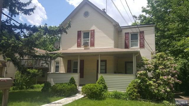 136 Spring Street, Leonia, NJ 07605 (#1828006) :: Group BK