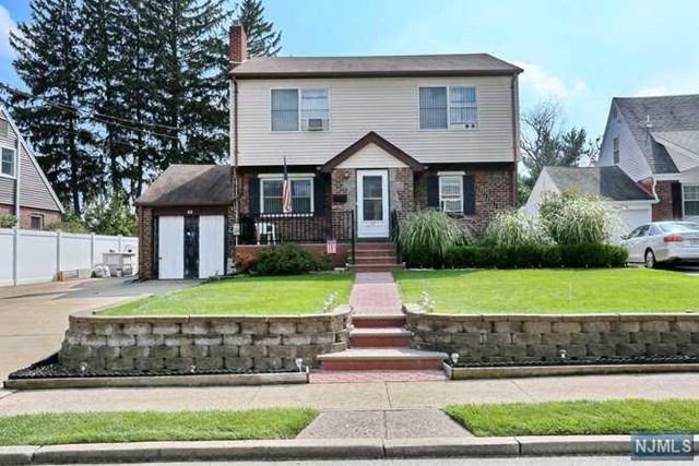 22 Spindler Terrace, Saddle Brook, NJ 07663 (#1828014) :: Group BK