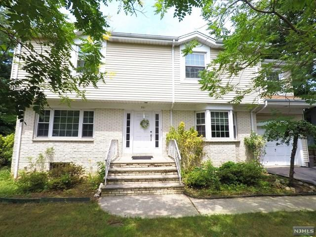 301 Vreeland Avenue, Leonia, NJ 07605 (MLS #1828078) :: William Raveis Baer & McIntosh