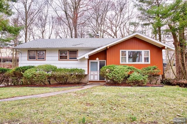 1 Eastbrook Drive, River Edge, NJ 07661 (#1828148) :: RE/MAX Properties