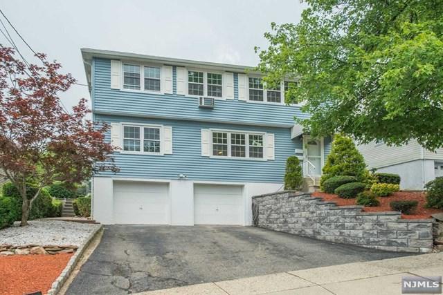426 Kipp Avenue, Hasbrouck Heights, NJ 07604 (MLS #1828165) :: William Raveis Baer & McIntosh