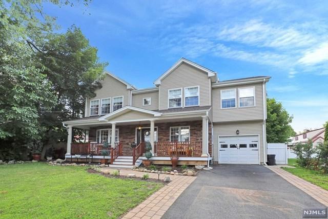 6 Cambra Road, Waldwick, NJ 07463 (#1828194) :: RE/MAX Properties