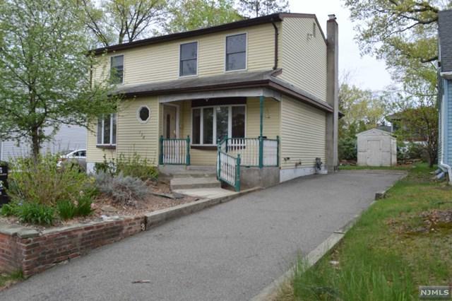 138 Bergen Avenue, Waldwick, NJ 07463 (#1828199) :: RE/MAX Properties