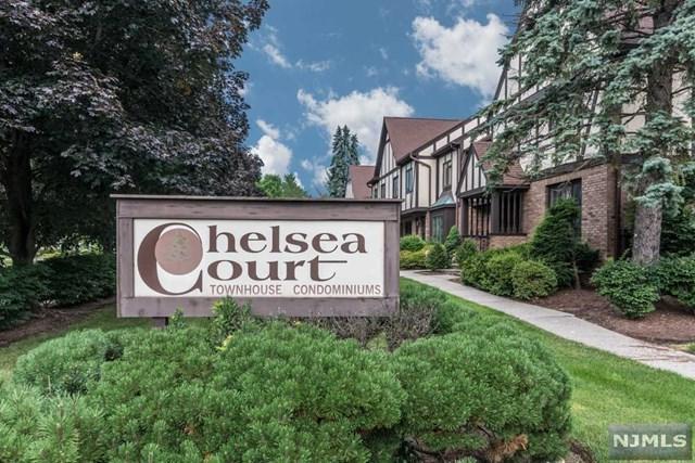 22 Chelsea Court, Ramsey, NJ 07446 (#1828264) :: Group BK